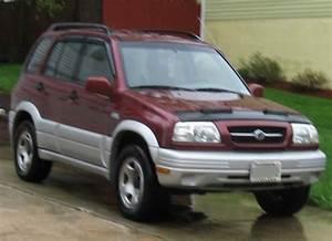 2007 Suzuki Grand Vitara 2wd 4