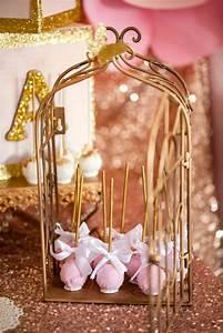 kara 39 s ideas pink gold butterfly baby shower