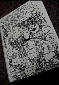 Cute monster doodles | Pen Drawings | Pinterest | Tags ...