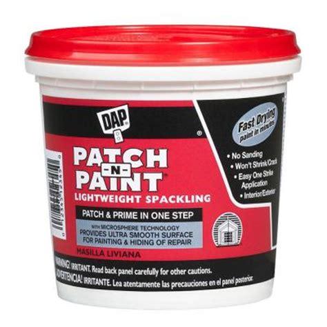 dap floor patch home depot dap 1 gal pre mixed stucco patch 2 pack 203903 the