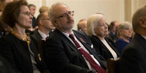 Ex-Soviet Dissident With Jewish Roots Elected Latvia's ...