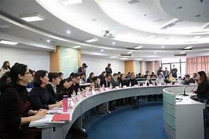 Intl. student speech contest on 19th National Congress held