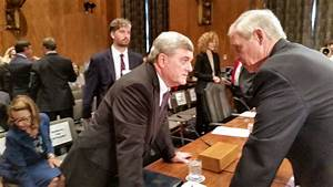 U.S. census nominee steers through political minefield at ...