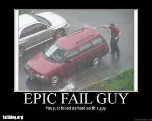Epic Fail - Epic Fail Photo (34078754) - Fanpop