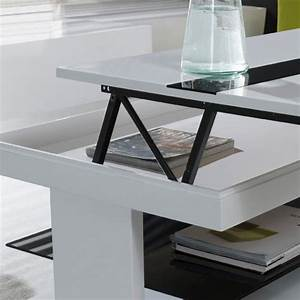 Awesome Table Basse Up And Down Pas Cher Mobilier Table