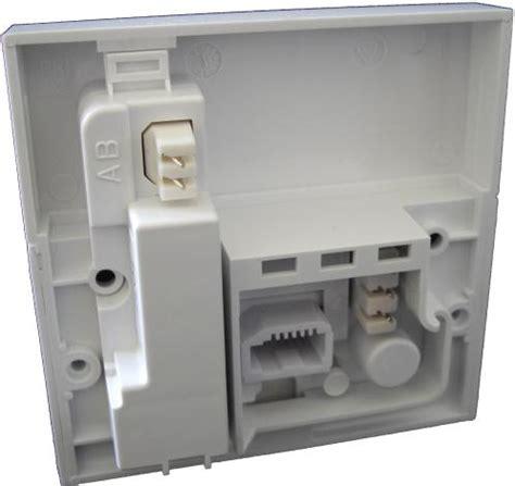 bt nte5a master socket improved version type 1 nte5
