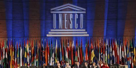 siege unesco l adhésion du kosovo à l unesco rejetée de justesse