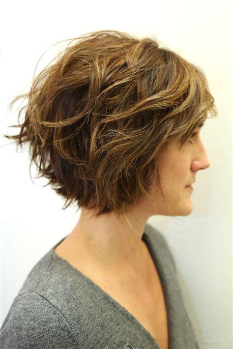 latest short hairstyles  winter   winter