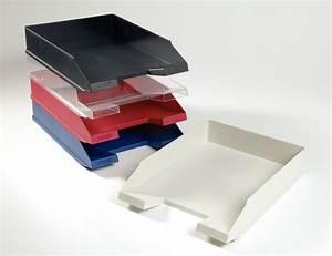 Range Document Bureau : casiers de classement empilables ~ Teatrodelosmanantiales.com Idées de Décoration