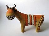 Inna Olshansky, Israeli sculptor,ceramic artist, painter ...