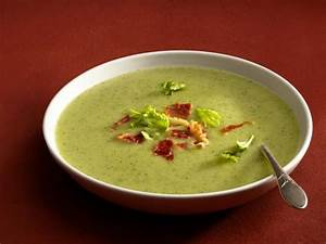 Cream of Celery Soup Recipe | Food Network Kitchen | Food ...