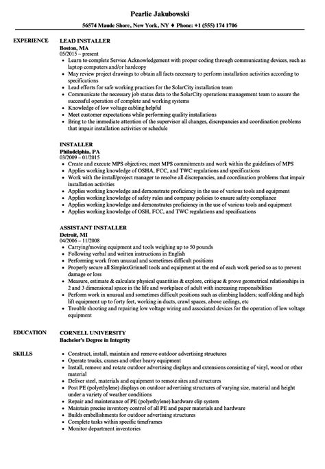 show me some best resume sle resume jobstreet malaysia