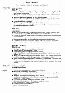 industrial electrician resume samples carpet installer job description for resume mt home arts