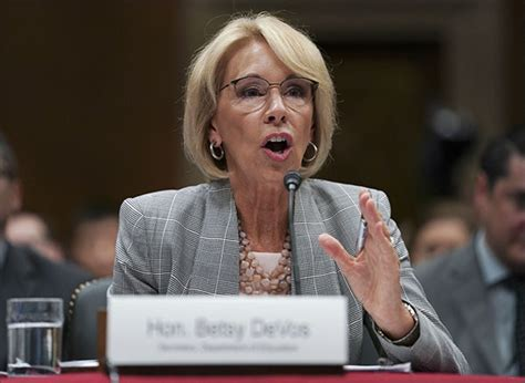 guns arent  focus  federal school safety panel betsy