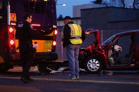 Charges Driver Took Meth Before Capitol Hill Crash That