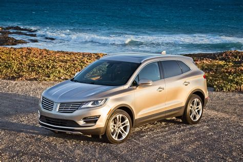 2018 Lincoln Mkc Review Ratings Specs Prices And