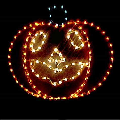 lighted halloween decorations festival collections