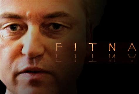 Movie Of The Week Fitna  Independent Film, News And Media