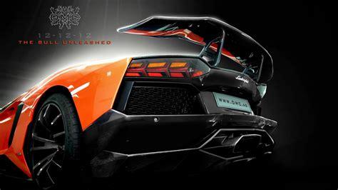 Dmc Tuning 2013 Lamborghini Aventador Lp900 Sv 4 Wallpaper