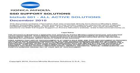 Get the product brochure now to have all information at hand. Konica Minolta Drivers Bizhub 367 - Konica Minolta Bizhub ...