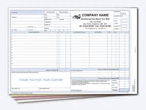 Shop Invoice Template by 7 Best Images Of Auto Repair Invoice Sle Auto Repair
