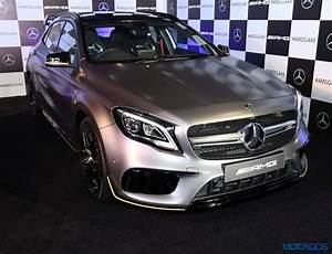 Mercedes 45 Amg : new mercedes amg gla 45 launched in india prices start at inr lakh motoroids ~ Maxctalentgroup.com Avis de Voitures