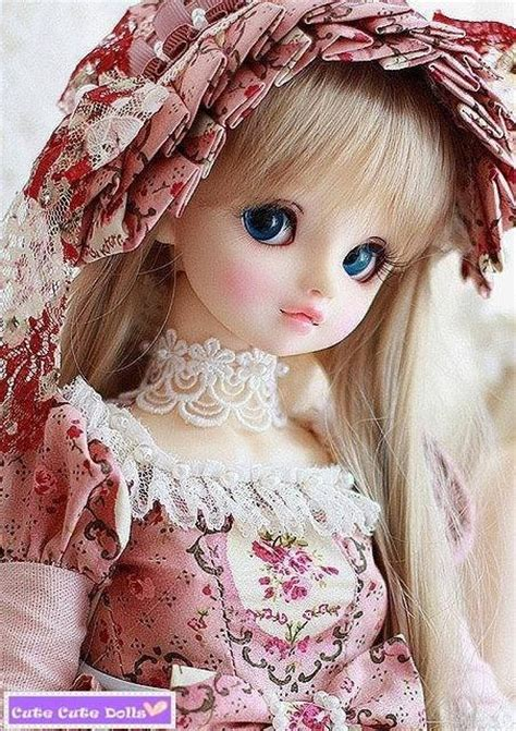 Cute Barbie Dolls