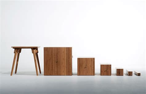 fibonacci furniture fibonacci cabinet by utopia architecture