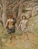 Kaïn en Abel - Wikipedia