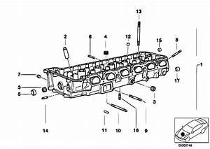 Original Parts For E36 M3 S50 Sedan    Engine   Cylinder