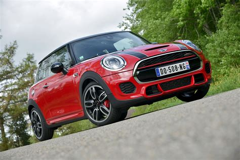 Could The Mini Cooper S Be A Cheap Bmw Alternative?