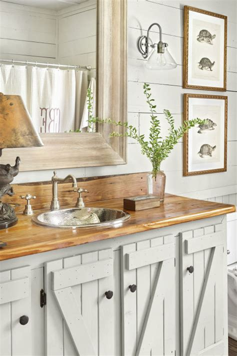 Rustic Bathroom Designs by 37 Rustic Bathroom Decor Ideas Rustic Modern Bathroom