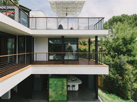 Balcony Design Plans