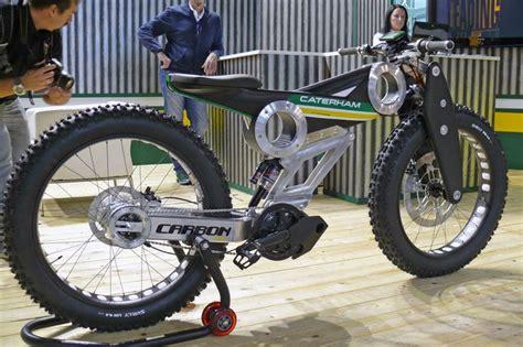 Caterham Bikes