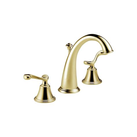 brizo bathroom faucets faucet 6526lf bnlhp in brilliance brushed nickel by