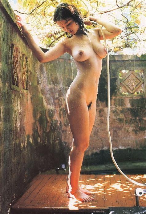 Outdoor Shower Porn Pic Eporner