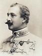 Archduke Otto of Austria (1865–1906) - Wikipedia