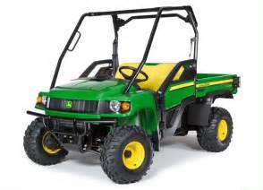 Lawn Mower Work Bench by John Deere Hpx 4x4 Diesel Hpx Series Traditional Utility