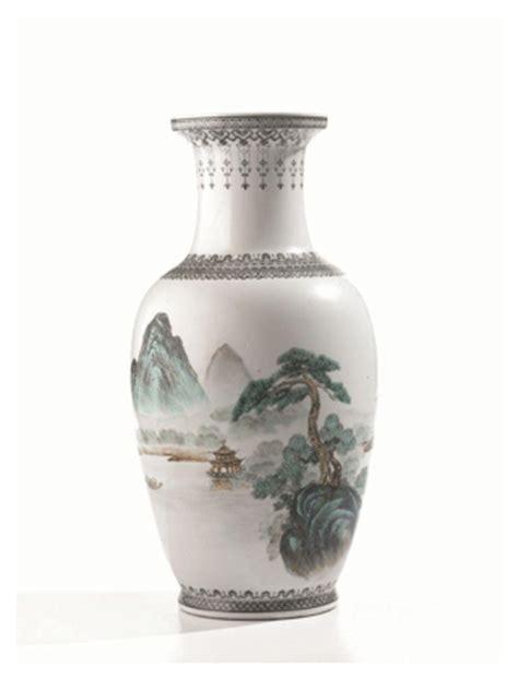vasi cinesi valore coppia di piccoli vasi cinesi di epoca repubblicana