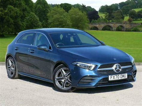 Nevertheless, they provide plenty of scope. 2020 Mercedes-Benz A CLASS HATCHBACK A250 AMG Line Premium Plus 5dr Auto Hatchba | in Boston ...