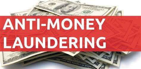 Anti Money Laundering Compliance Program Policies And Anti Money Laundering Compliance Program The Usa Patriot