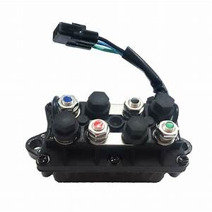 Warn Solenoid - Parts Supply Store