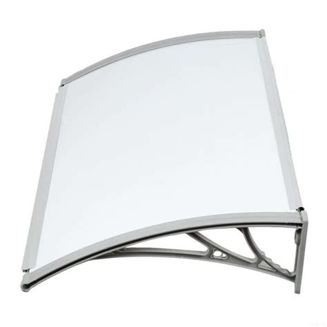 retractable plastic  outdoor canopy polycarbonate