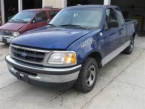 97 98 Ford F150 Manual Transmission 289706