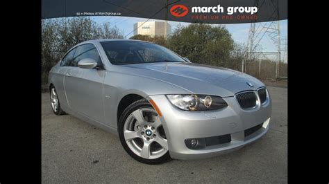 March Group Premium Pre-owned 2007 Bmw 328i Coupe Stock