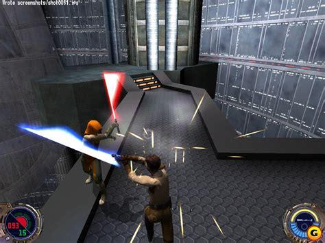 Star Wars Jedi Knight Jedi Academy 2 Cds Zip Gococicals