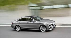 Nouvelle Mercedes Classe E : nouvelle mercedes classe e toutes les infos ~ Farleysfitness.com Idées de Décoration