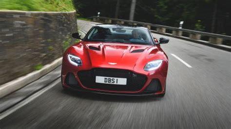 Aston Martin Dbs Cost by Aston Martin Dbs Superleggera Price Running Costs Mpg