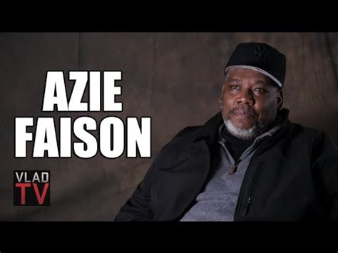 azie faison  rich porters brother kidnapped alpo