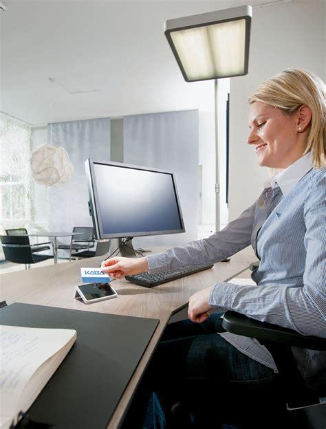 Kaba Acces Control - Kaba desktop reader 91 08